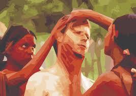 Resultado de imagem para mesticagem em salvador inicio indios brancos e negros