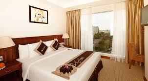 hotel deluxe. Deluxe View Outside   TTC Hotel \u2013 Tan Binh