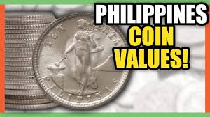 Philippines Coins Worth Money Valuable Foreign Coins To Look For