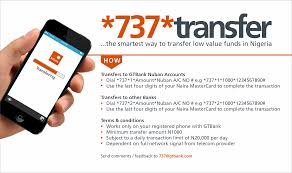 money transfer just got faster with 737 transfer