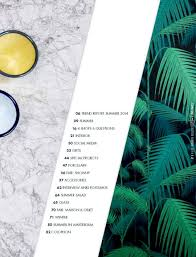 Table Of Contents Design Pinterest List Of Pinterest Magazine Table Of Contents Pictures