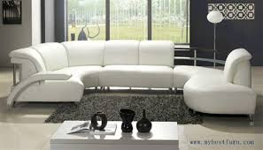 Small Picture Aliexpresscom Buy Nice White Leather Sofa Free Shipping Fashion