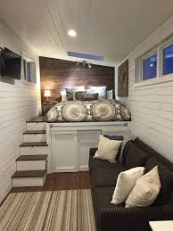 Small Picture Fifth Wheel Tiny House RV designed by a Young Couple Tumbleweed
