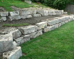 Small Picture Best 25 Rock retaining wall ideas on Pinterest Retaining walls