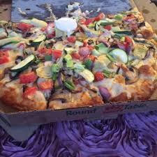photo of round table pizza thousand oaks ca united states gourmet veggie