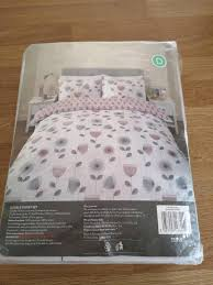new double duvet set