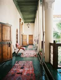 moroccan rugs interior design