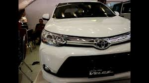 2018 toyota veloz.  toyota new toyota avanza 15 veloz 2017 white colour exterior and interior on 2018 toyota veloz