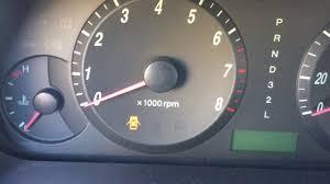 Hyundai Santa Fe Air Bag Light 2005 Hyundai Elantra Airbag Light On Clean Seat Belt Buckle With Wd 40 Part 2