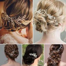 Accessoires De Coiffure Peigne à Cheveux Pour La Mariée