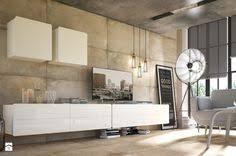 possi light salon styl industrialny zdjęcie od black red white white living room furniturewhite