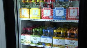 Alcohol Vending Machine Laws Stunning Bill Proposed In Connecticut Would Allow For The Sale Of Alcohol