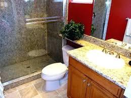 Bathroom Remodel Cost Breakdown Small Bathroom Remodel Cost Small