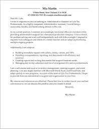 Free Cover Letter Sample For Job Application Cover Letter Resume