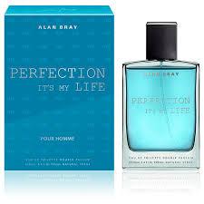 Купить <b>Туалетная вода</b> `ALAN BRAY` PERFECTION (муж.) <b>100 мл</b> ...