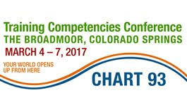 Charts Training Competencies Conference Will Focus On Core