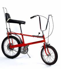 raleigh chopper bicycle humber museums partnership