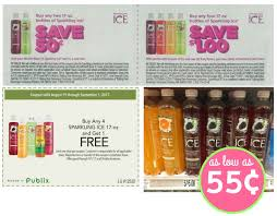 Sparkling Image Coupons Sparkling Ice Coupons I Heart Publix