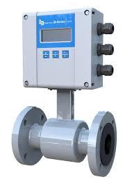 M2000 Electromagnetic Flow Meter Badger Meter