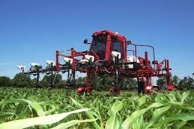 Gambar keseluruhan dari mesin penanam dan pemupuk jagung dapat dilihat pada gambar 45. Cara Menanam Jagung Hibrida Agar Cepat Panen Dan Bertongkol Besar