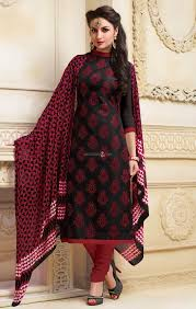 Top 25 Salwar suit Neck designs to Admire salwar Patterns