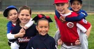 Select Baseball Age Chart League Age Determination Little League
