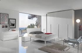 bedroom modern white. Modern White Bedroom 550x353 Style Interior