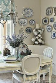 french country wall decor blue white french country cottage wall art