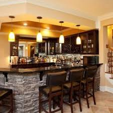 bar in basement ideas. basement bar design, pictures, remodel, decor and ideas - page 4 in