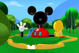 Mickey Mouse Clubhouse from 2006-2011 by Jack1set2 on DeviantArt