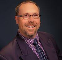 Heath L. Buckmaster (Author of Personality Disorders)