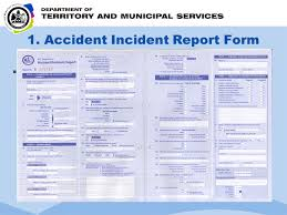 Whs Incident Report Template Magdalene Project Org