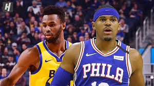 Joel embiid and the 76ers host stephen curry and the warriors for the most anticipated matchup on the slate. Philadelphia 76ers Vs Golden State Warriors Full Game Highlights March 7 2020 Nba Season Youtube