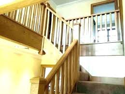 wooden steps prefab outdoor wood staircase railing designs stair ideas on slippery step stairs deck woode
