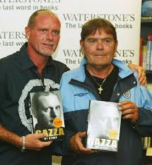 Image result for Paul Gascoigne funeral