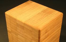 Bamboe Hout