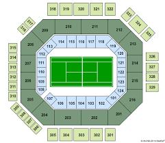 74 Credible Family Circle Tennis Center Seating Chart