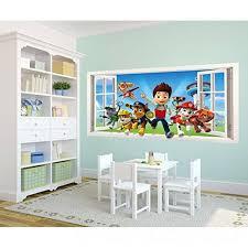 boys girls wall art c372 fairy tale