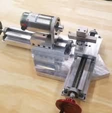 Precision Machine And Design Victor Prost