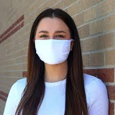 Face Masks - 100% Cotton