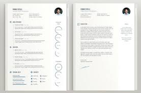 Minimalist Resume Template For Minimalist Template Minimalist Resume