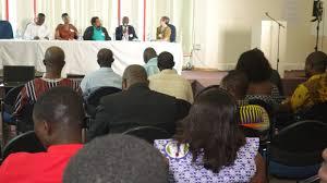 ICI PARTICIPATES IN YEAR OF RETURN LABOUR SUMMIT - ICI Cocoa Initiative