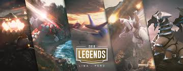 During the orange islands season, ash was forced to go up against this. Legends Lima Creator Bio Gaming2gether Media