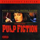 Pulp Fiction [MCA Collectors Edition]