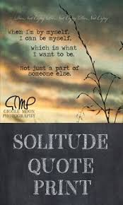 Quotes On Solitude 100 best In My Solitude images on Pinterest Art work Artists and 49