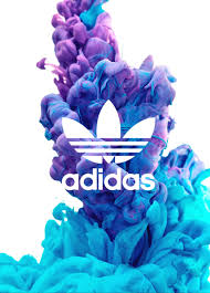 this is so cool adidas iphone wallpaper smoke wallpaper 1280x1777