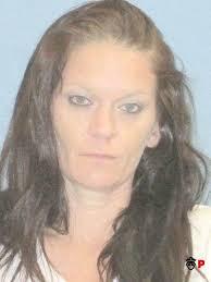 Rikki Mara Ratliff Inmate 10335-18: Pulaski Jail near Little Rock, AR