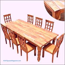wooden kitchen table and chairs new design dining table distressed