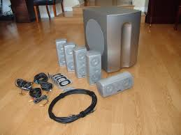 infinity surround speakers. infinity tss-1100 surround sound speaker system speakers