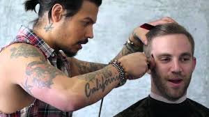 Quiff haircut is a simple look that matches well with any face shape. The Justin Timberlake Haircut Featuring Fitness Model Mark Sauer Youtube